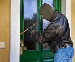 Neightborhood Crime Prevention